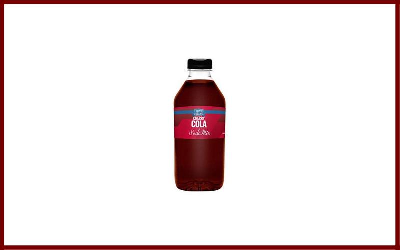 Ralphs Cherry Cola Sodamix For Sodastream Review