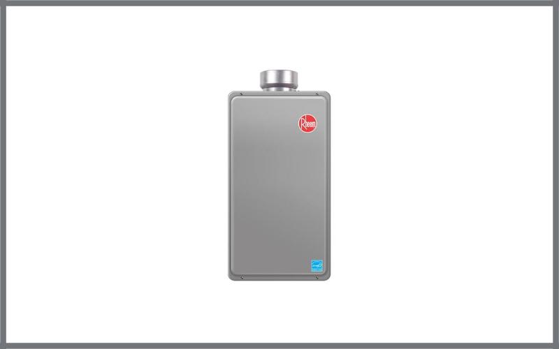 Rheem Rtg 64dvln Prestige Gas Waterless Heater Review