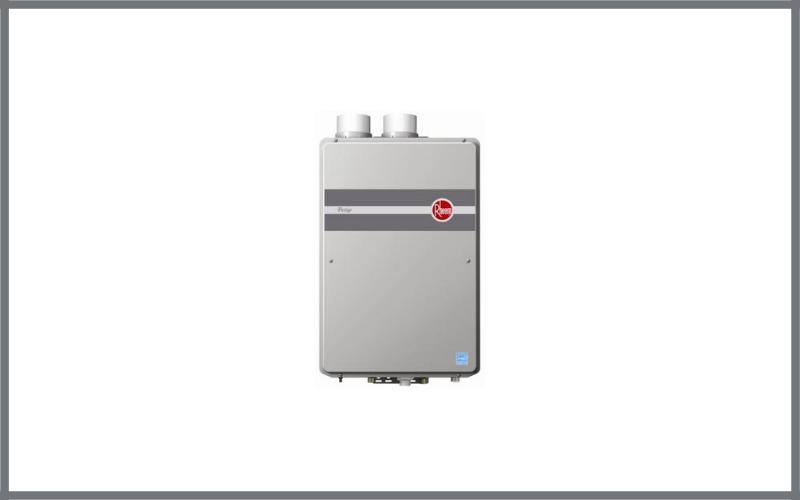 Rheem Rtgh 95dvln Indoor Gas Water Heater Review