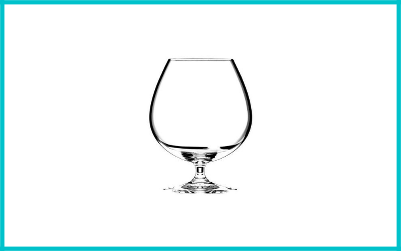 Riedel Vinum Leaded Crystal Brandy Cognac Glass Review