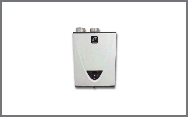 Takagi T H3 Dv N Condensing Gas Tankless Water Heater Review