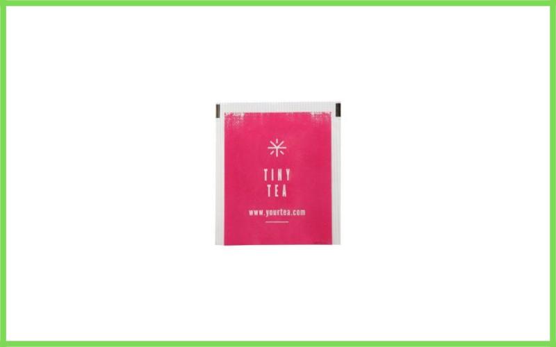 Tiny Tea Teatox 14 Day Review