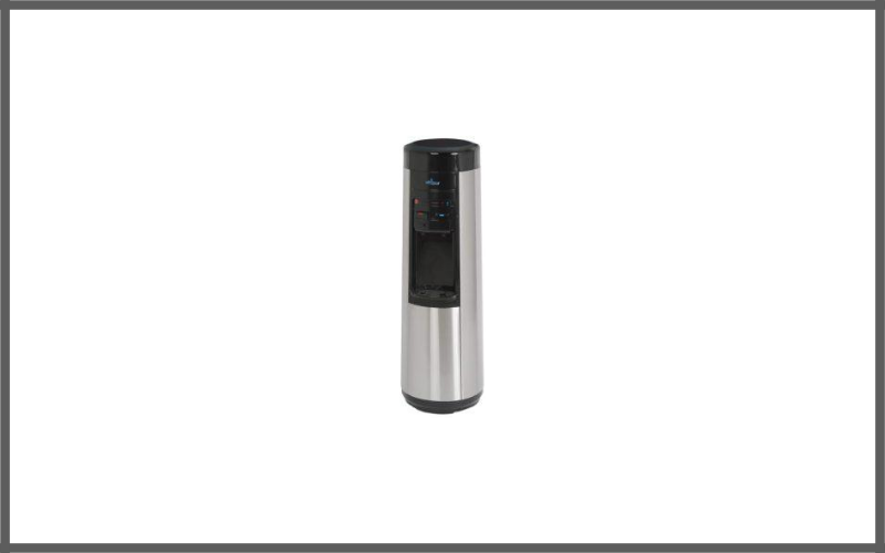 Vitapur Vwd9 506bls Point Of Use Water Dispenser Review