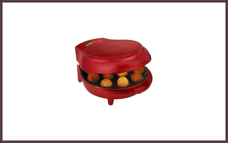 Vonshef 12 Cake Pop Maker Machine Review