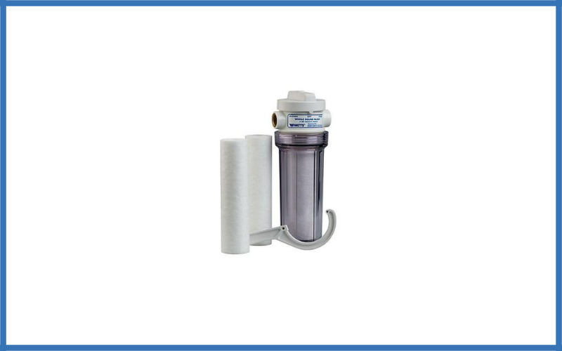 Watts Wh Ld Premier Whole House Water Filtration System Review