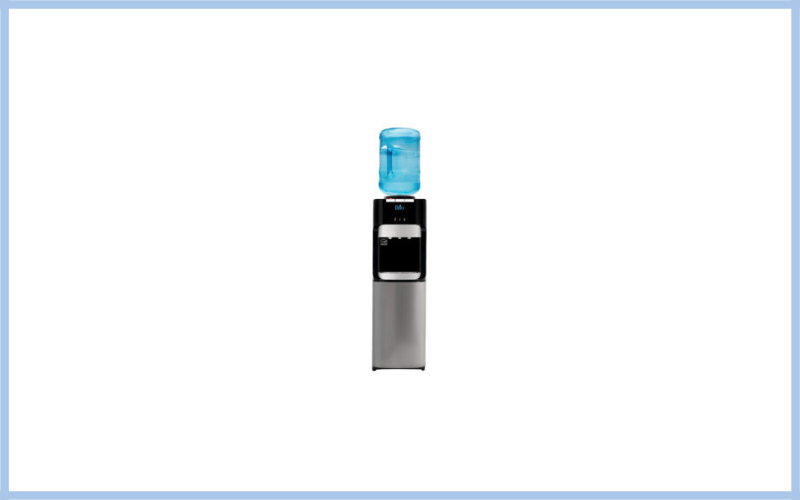 Brio Essential Series Top Load Hot, Cold And Room Temperature Water Dispenser Review