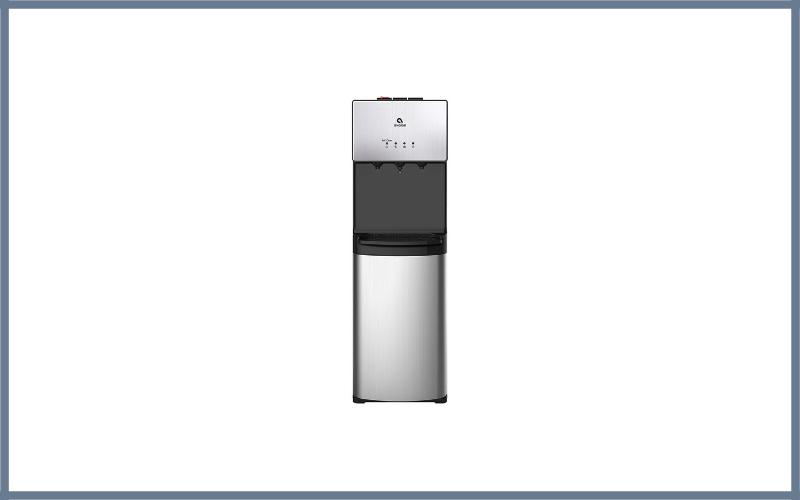 Avalon A5bottleless A5 Self Cleaning Bottleless Water Cooler Dispenser Review