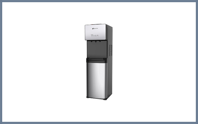 Avalon Limited Edition Self Cleaning Water Cooler Water Dispenser Review