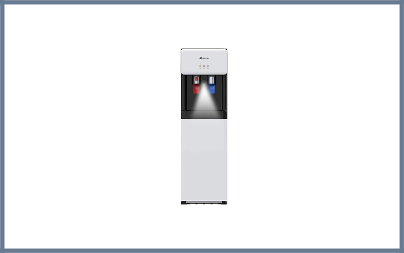 Avalon Self Cleaning Bottleless Water Cooler Dispenser With Innovative Slim Design Review