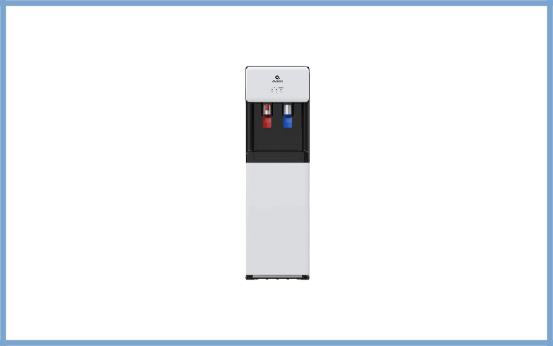 Avalon Self Cleaning Bottom Loading Water Cooler Dispenser With An Innovative Slim Design Review