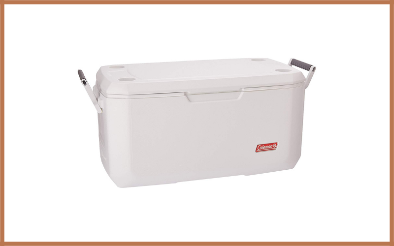 Coleman Coastal Xtreme Series Marine Portable Cooler Review