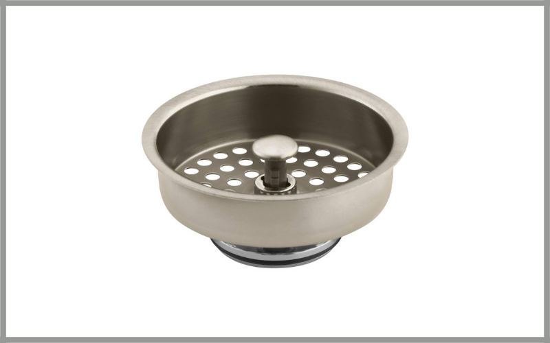 Duostrainer Basket Strainer By Kohler Review