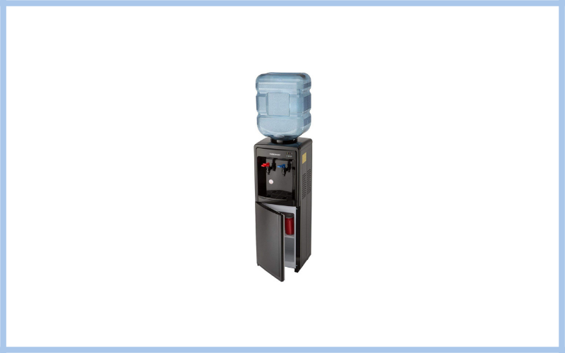Farberware Fw29919 Freestanding Hot And Cold Water Cooler Dispenser Review