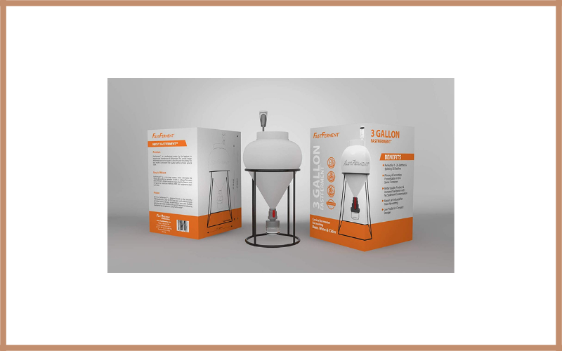 Fastferment Conical Fermenter – Home Brew Kit Review