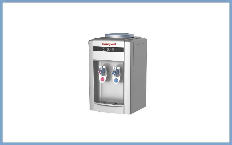 Honeywell Hwb2052s2 Tabletop Water Cooler Dispenser Review