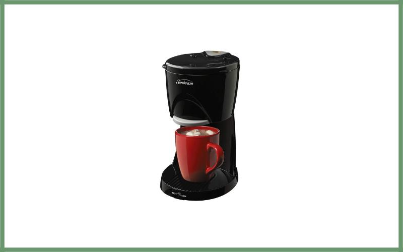 Hot Shot Hot Water Dispenser By Sunbeam Review