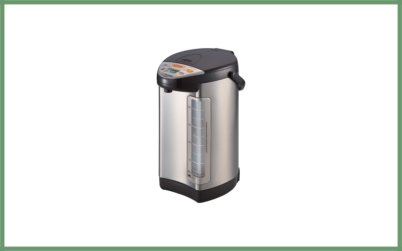 Hybrid Water Boiler And Warmer By Zojirushi Review