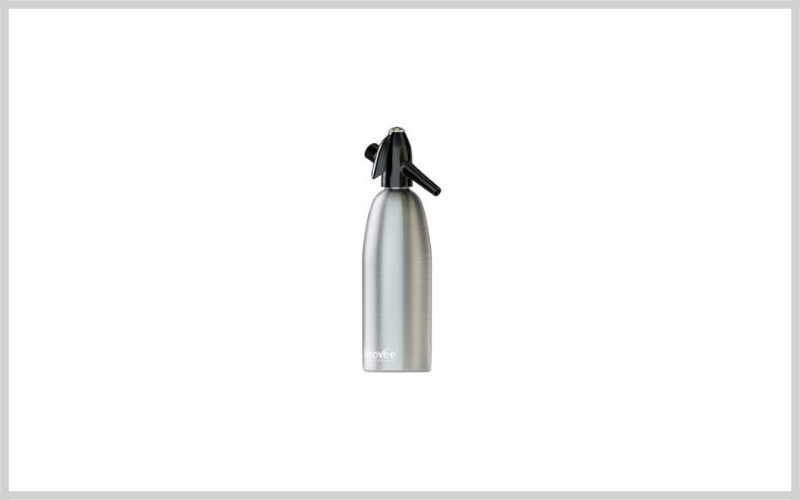 Innovee Soda Siphon Aluminum 1 Liter By Innovee Home Review
