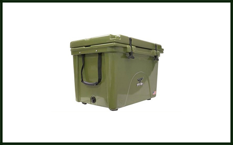 Orca Orgcg058 Cooler With Extendable Flex Grip Handles Review