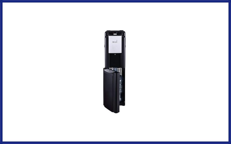 Primo Black Professional 1 Spout Self Sanitizing Bottom Load Water Cooler Dispenser Review