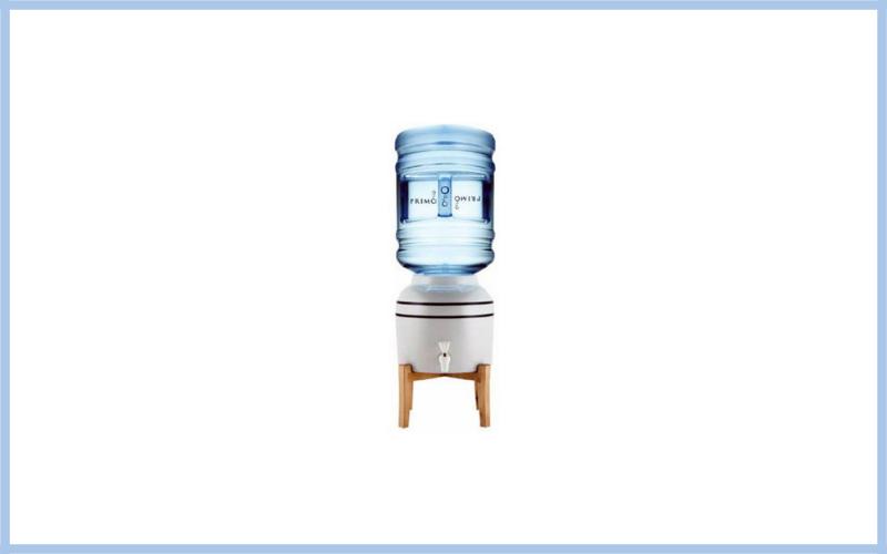 Primo Countertop Porcelain Ceramic Crock Water Dispenser Review