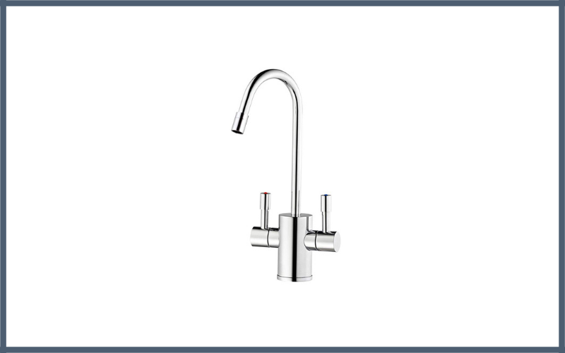 Ready Hot Rh F570 Ch Single Lever Faucet Review