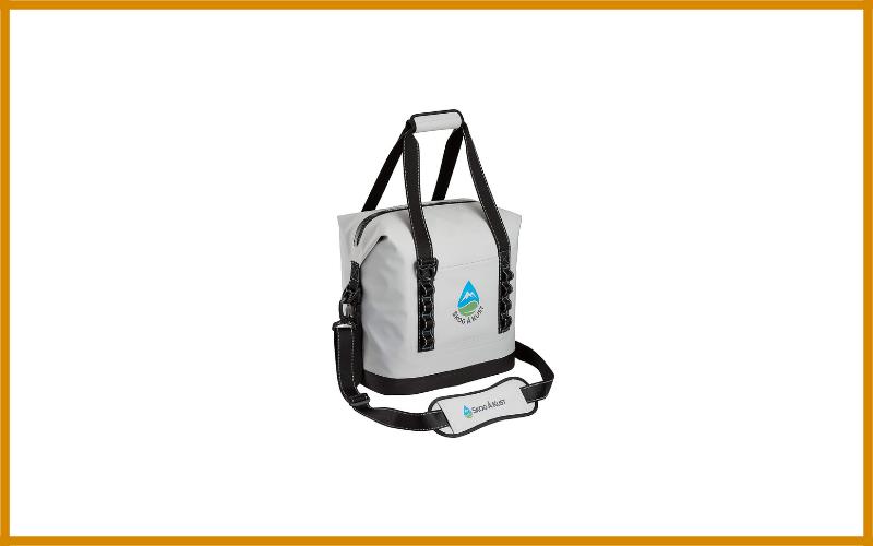 Sak Gear Shillsak Soft Cooler Bag Review