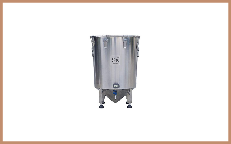 Ss Brewtech Home Brewing Brew Bucket Fermenter Review