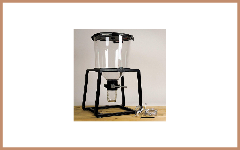 The Catalyst Fermentation System Review