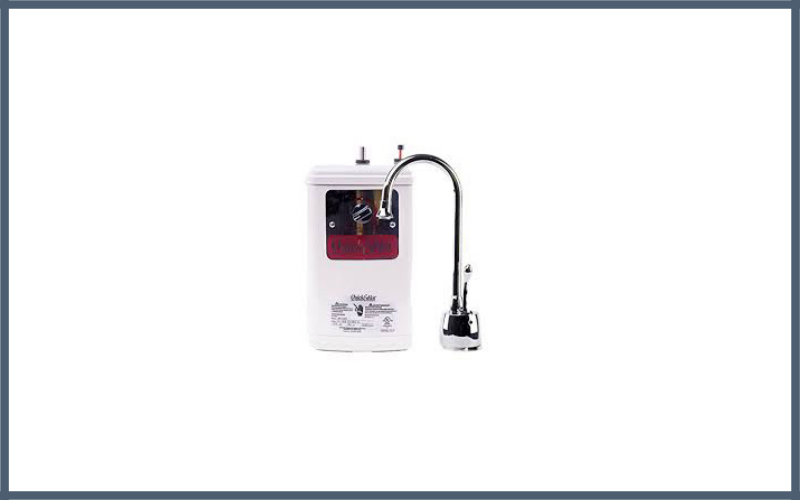 Waste King H711 U Ch Hot Water Dispenser Faucet And Tank Combo Unit Review