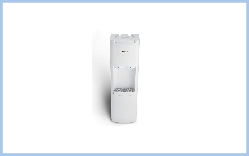 Whirlpool Commercial Water Cooler Dispenser Review