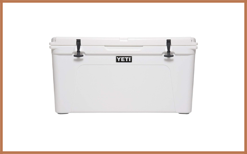 Yeti Tundra 110 Cooler Review