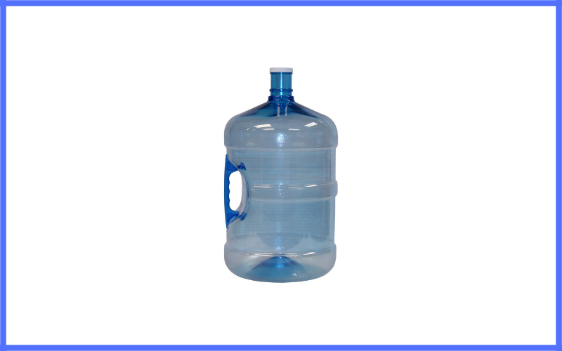 American Made P 00960 5 Gallon Water Bottle Review