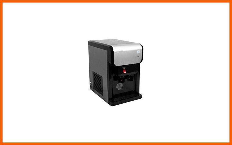Aquverse 1ph Countertop Bottleless Water Dispenser Review