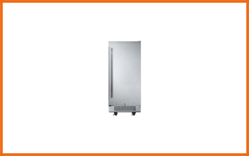 Avallon Outdoor Built In Refrigerator Review