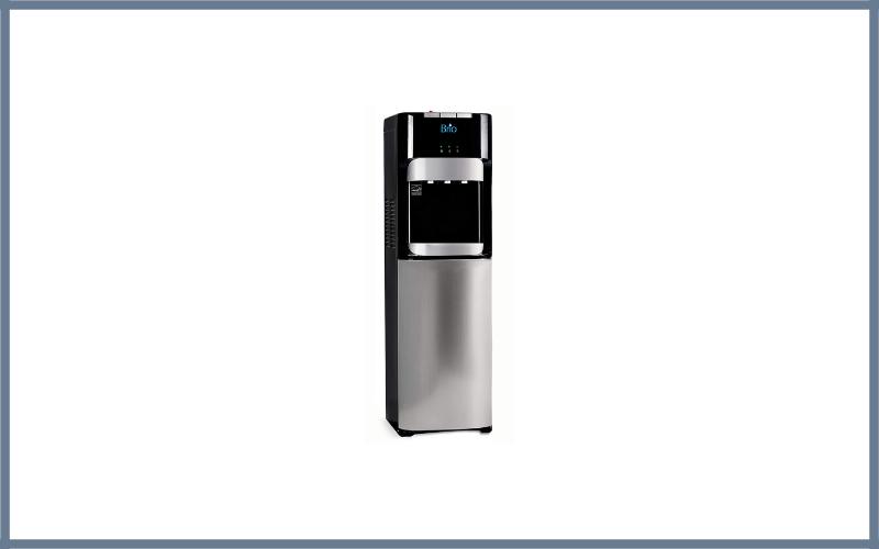 Brio Commercial Grade Bottleless Filter Water Cooler Dispenser Review