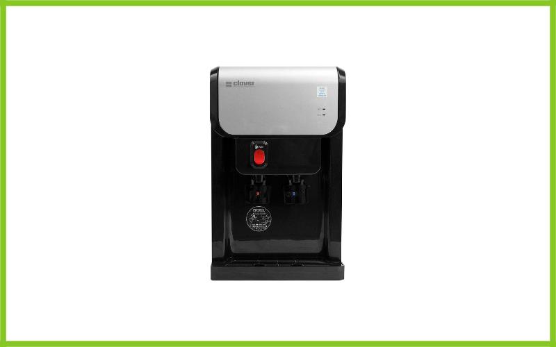 Clover D1 Hot And Cold Countertop Bottleless Water Dispenser Review