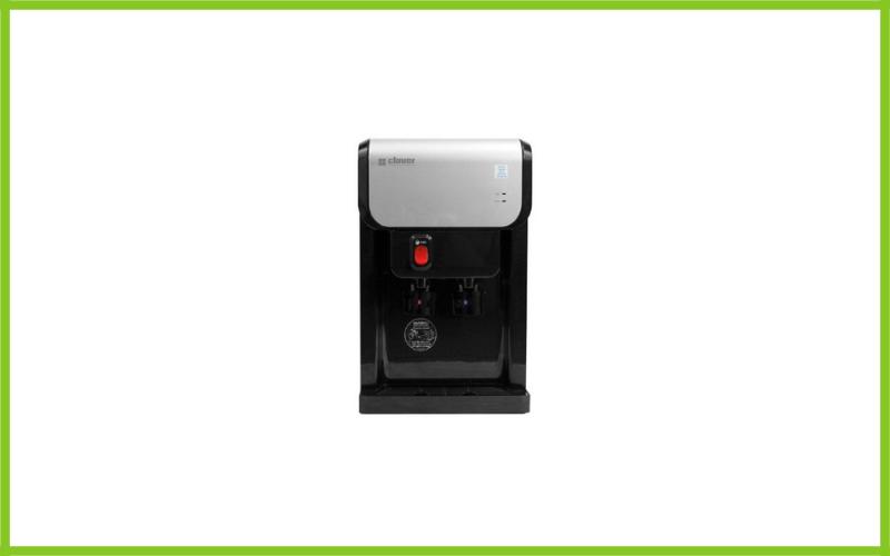 Clover D1 K Hot And Cold Countertop Bottleless Water Cooler Review