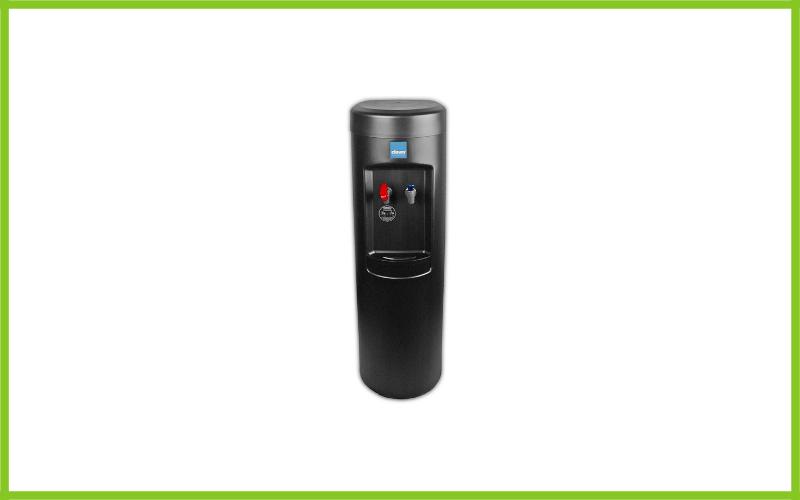 Clover D7a Hot And Cold Bottleless Water Dispenser Review