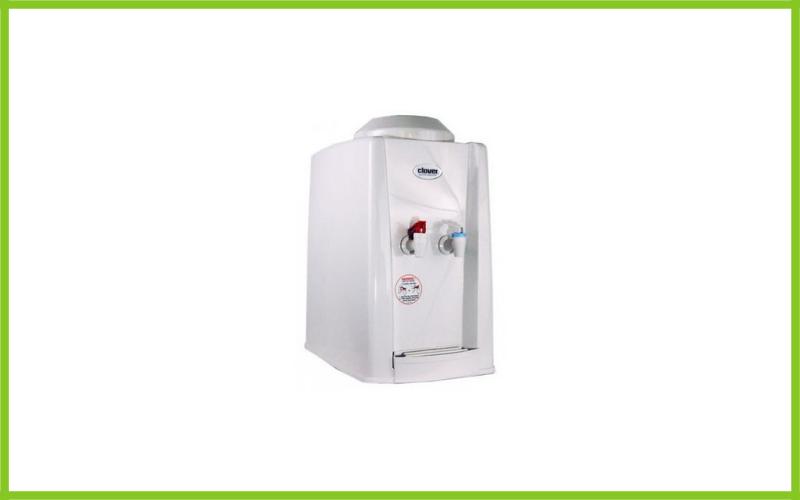 Clover D9a Hot & Cold Countertop Bottleless Water Dispenser Review