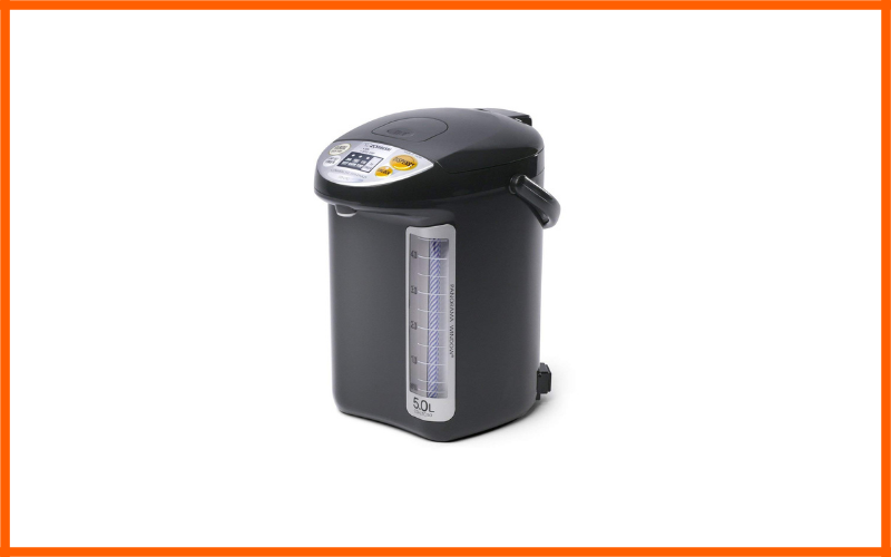 Commercial Water Boiler And Warmer By Zojirushi Review