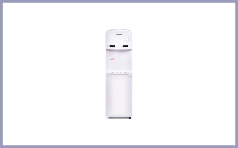 Costway 5 Gallon Water Cooler Dispenser Review