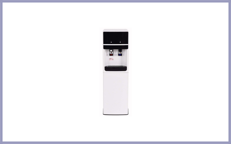 Costway Bottom Loading Water Cooler Dispenser Review