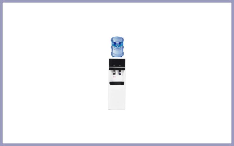 Costway Top Loading Water Cooler Dispenser Review