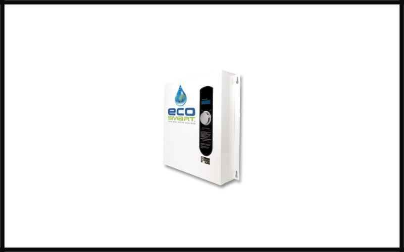 Ecosmart Eco 27 Tankless Water Heater Review