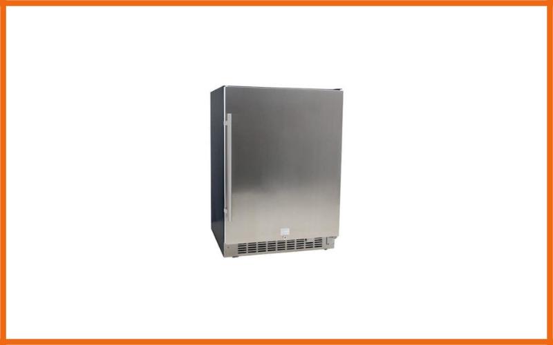 Edgestar 142 Can Built In Beverage Cooler Review