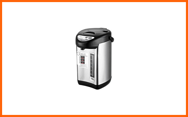 Electric Hot Water Dispenser By Narita Review