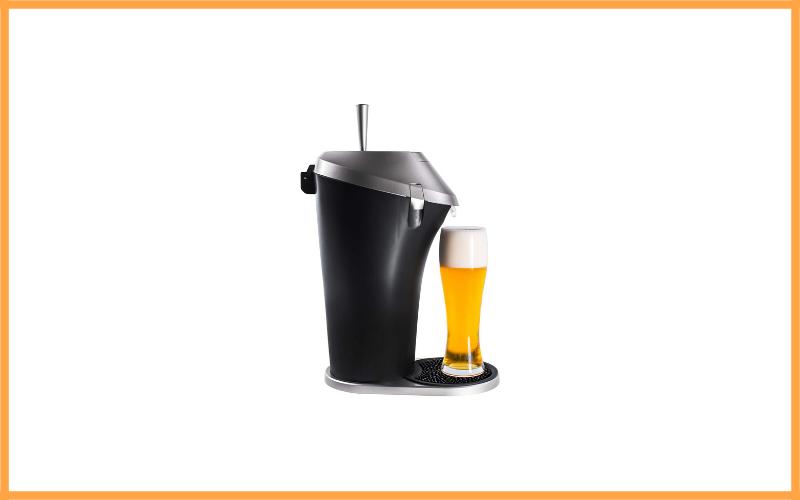 Fizzics Original Portable Beer System Review