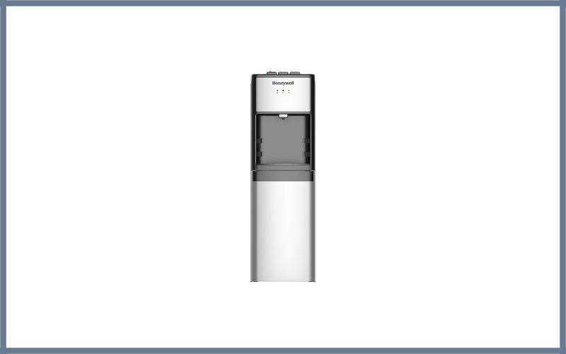 Honeywell Hwb1083s Commercial Grade Freestanding Water Dispenser Review