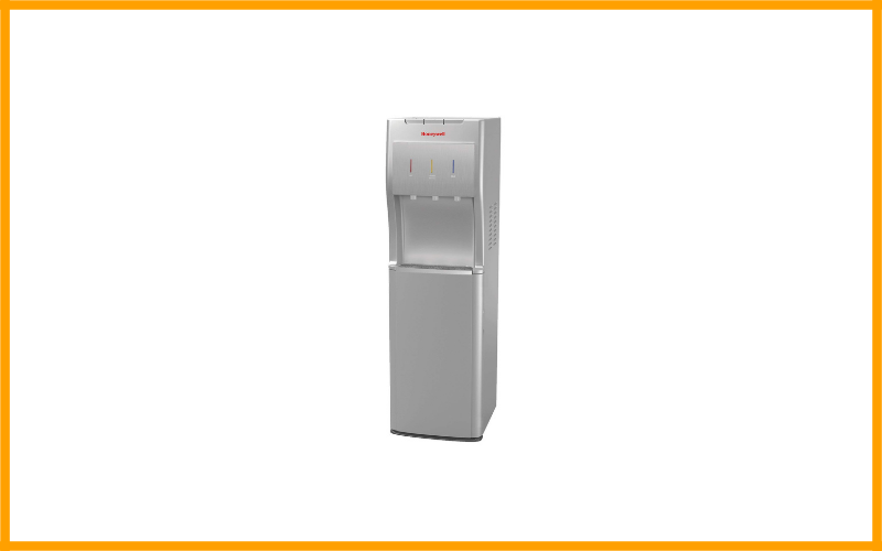 Honeywell Hwbl1013s2 40 Inch Freestanding Bottom Loading Water Cooler Review